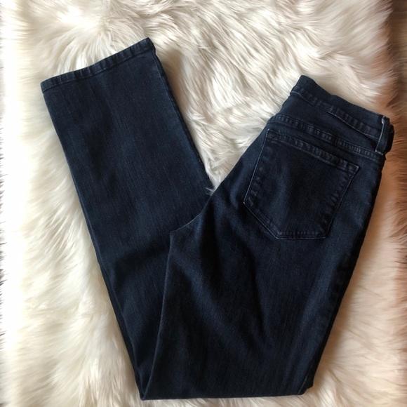 NYDJ Denim - NYDJ Jeans Size 8 Lift Tuck Fit